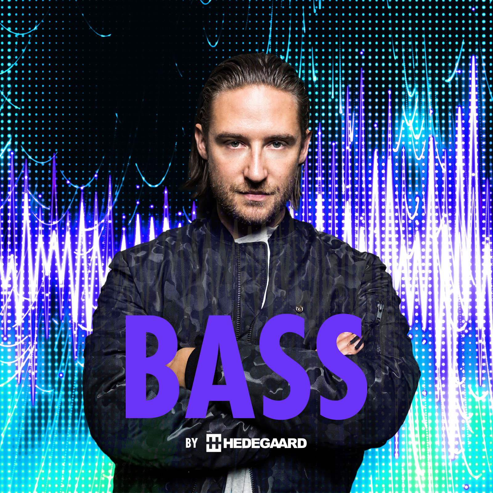Bass by HEDEGAARD