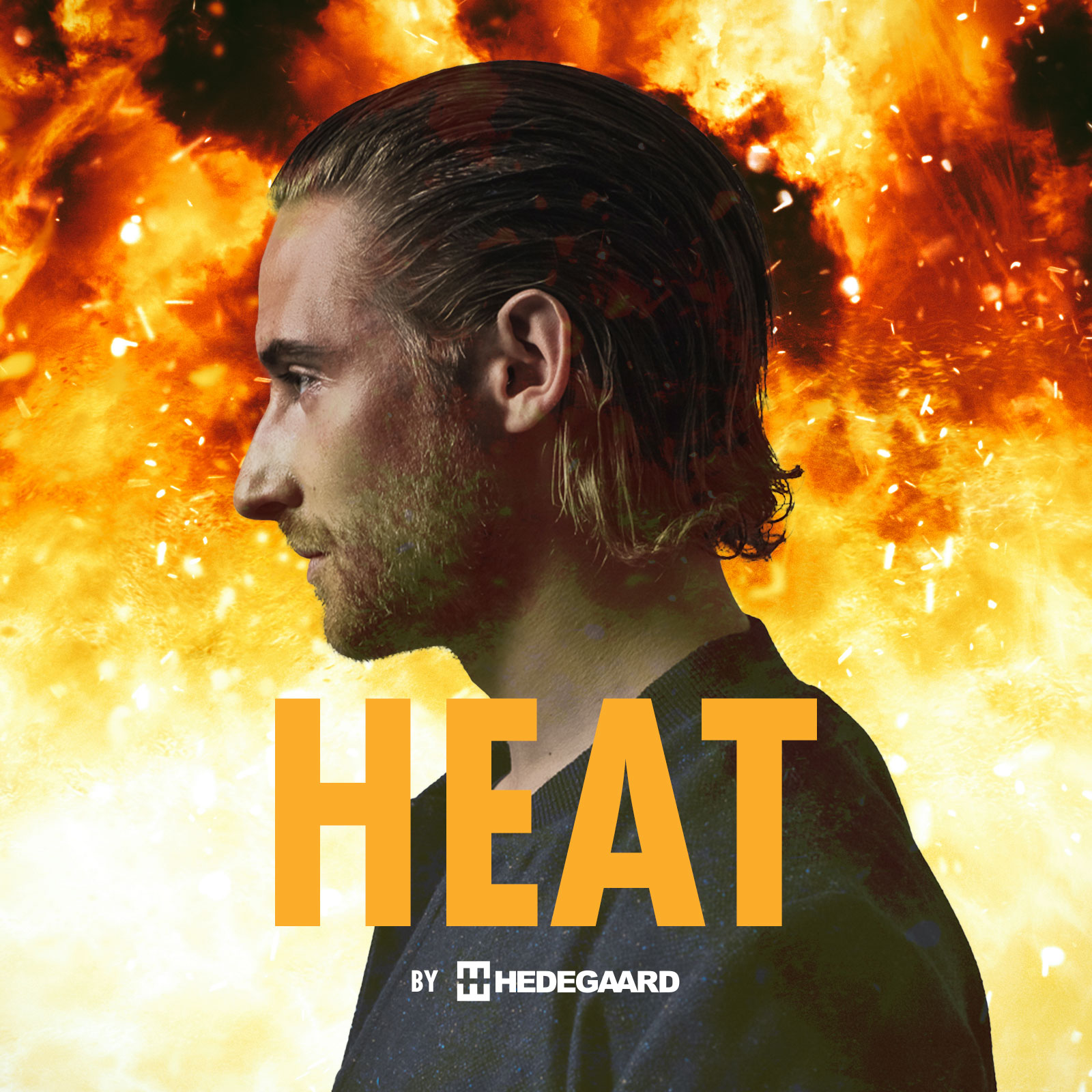 HEAT by HEDEGAARD
