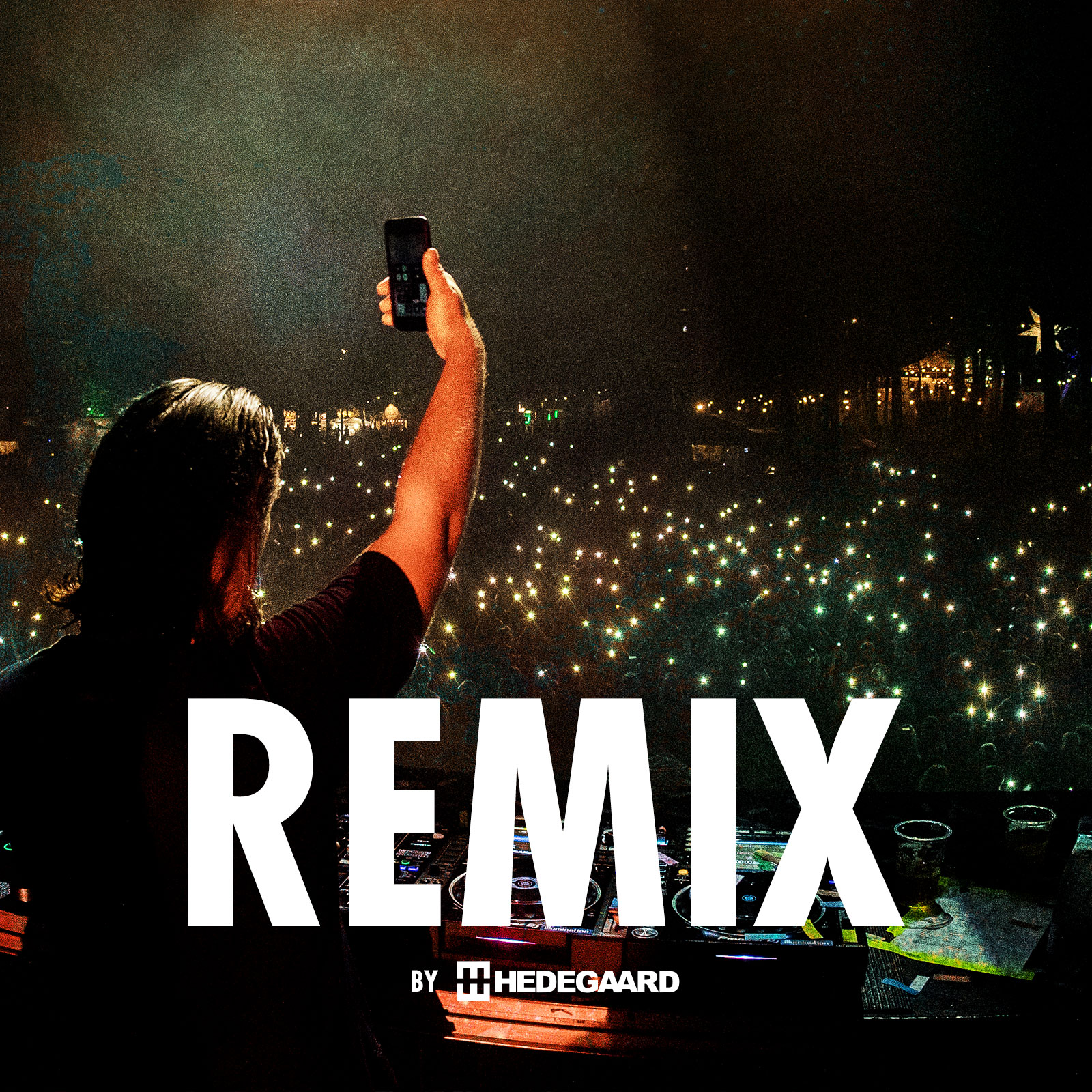 REMIX by HEDEGAARD